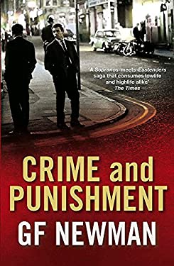 Crime and Punishment 9781849160124