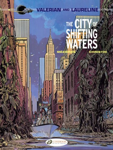 City of Shifting Waters