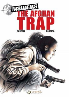 The Afghan Trap 9781849180535