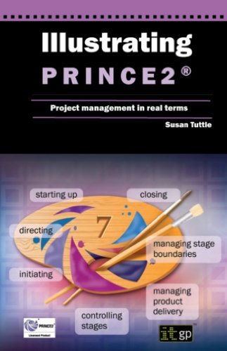 Illustrating Prince2 9781849283250