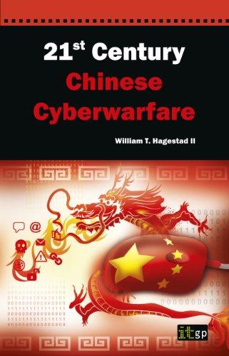 21st Century Chinese Cyberwarfare 9781849283342