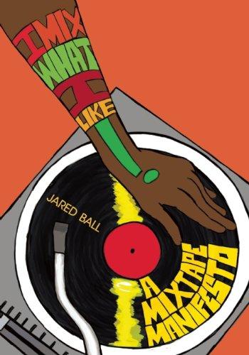 I Mix What I Like!: A Mixtape Manifesto 9781849350570