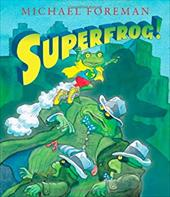 Superfrog! 11972092