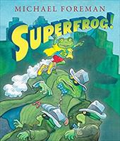 Superfrog! 16248780