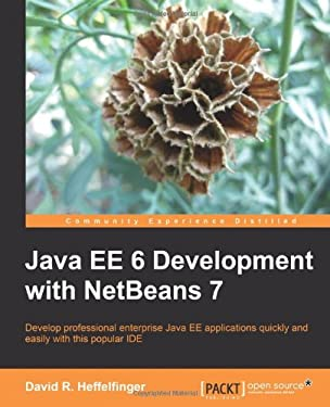 Java Ee 6 Development with Netbeans 7 9781849512701