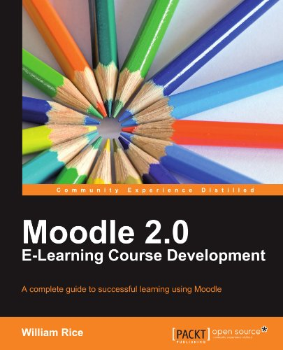 Moodle 2.0 E-Learning Course Development 9781849515269