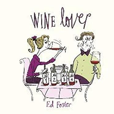 Wine Lover 9781849531245