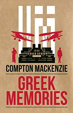 Greek Memories 9781849540834