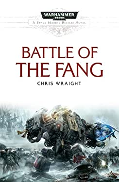 Battle of the Fang 9781849700474