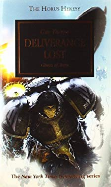 Deliverance Lost: Ghosts of Terra 9781849700627
