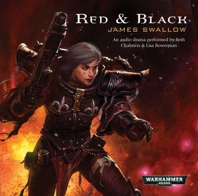 Red & Black 9781849700641