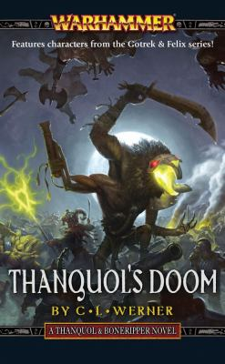 Thanquol's Doom 9781849700856