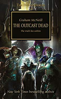 The Outcast Dead 9781849700870