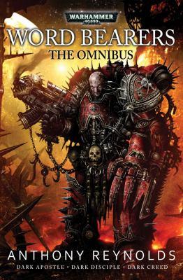 Word Bearers: The Omnibus 9781849701051