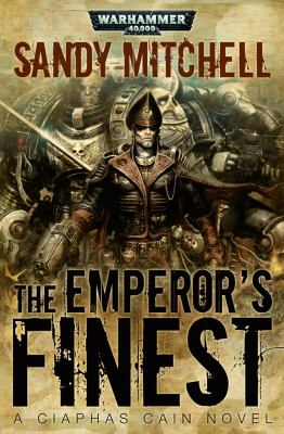 The Emperor's Finest 9781849701273