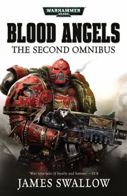 Blood Angels: The Second Omnibus 9781849701297