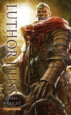 Luthor Huss 9781849701310