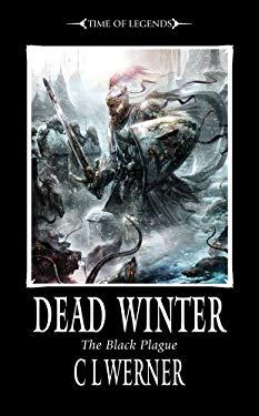 Dead Winter 9781849701518