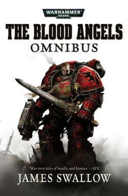 The Blood Angels Omnibus: Vol 1: Warhammer 40,000 9781849702201