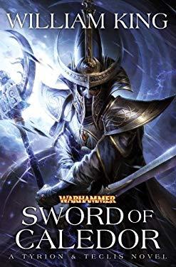 Sword of Caledor (Aenarion) 9781849702621