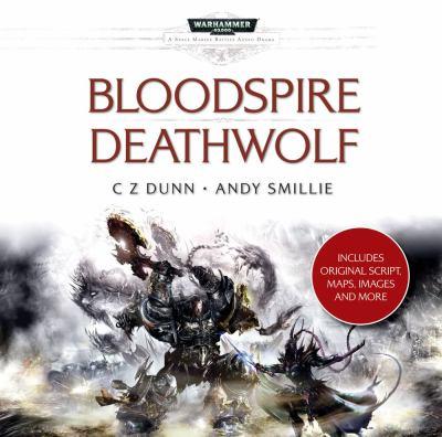 Bloodspire & Deathwolf 9781849702942