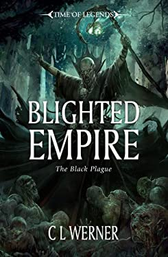 Blighted Empire 9781849703116