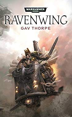 Ravenwing (Warhammer 40,000: the Legacy of Caliban Trilogy) 9781849703314