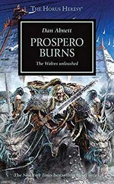 Prospero Burns (The Horus Heresy)