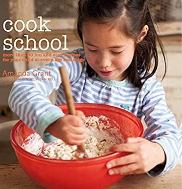 Cook School 9781849751360