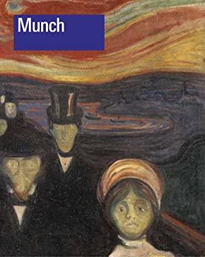 Edvard Munch 9781849760225