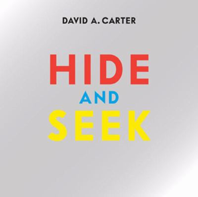 Hide and Seek 9781849761017