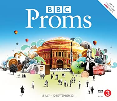 BBC Proms Guide 15 July-10 September 2011 9781849902632