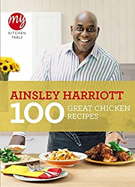 100 Great Chicken Recipes 9781849903974
