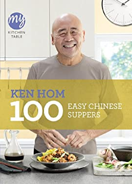100 Easy Chinese Suppers 9781849903981