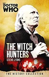 DOCTOR WHO: WITCH HUNTERS 22359746