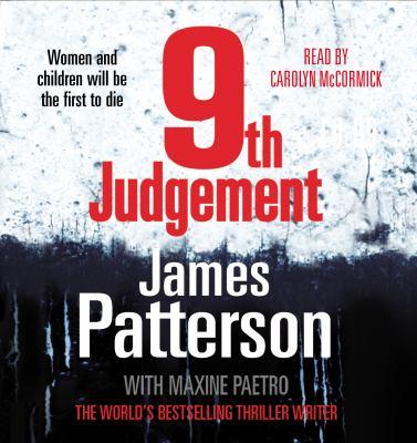 9th Judgement: (Women's Murder Club 9) 9781846572180