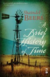 A Brief History of Time 7495639