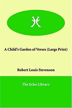 A Child's Garden of Verses 9781846372551
