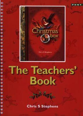 A Christmas Box: The Teacher's Book 9781843233060