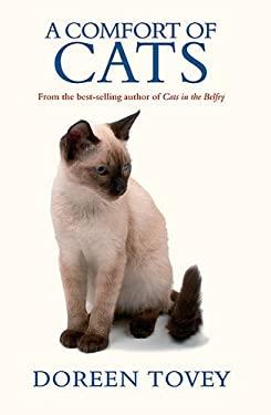 A Comfort of Cats 9781840246551