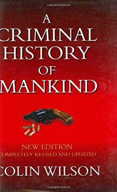 A Criminal History of Mankind 9781845600020