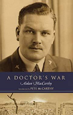 A Doctor's War 9781846172908