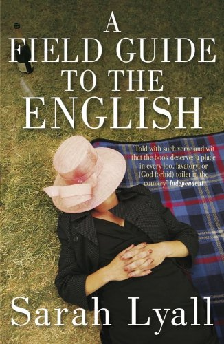 A Field Guide to the English 9781847247933