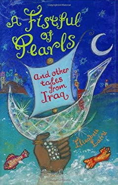 A Fistful of Pearls and Other Tales from Iraq 9781845078119