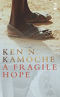 A Fragile Hope 9781844713202