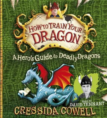 A Hero's Guide to Deadly Dragons 9781844569809