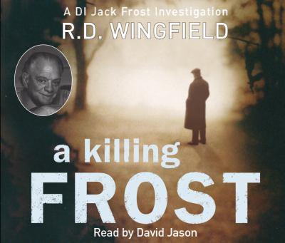 A Killing Frost. R.D. Wingfield 9781846571855