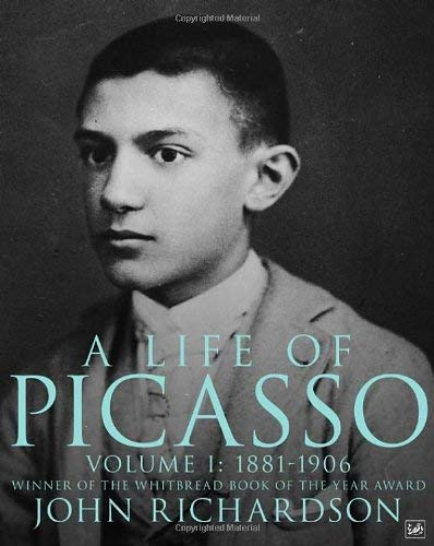 A Life of Picasso: 1881-1906 9781845951559