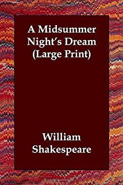 A Midsummer Night's Dream 9781847027450