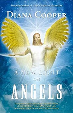A New Light on Angels 9781844091669